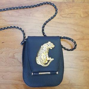 Handbags - Tiger purse